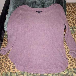 AE sweater top